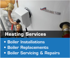 Heating Services Bracknell